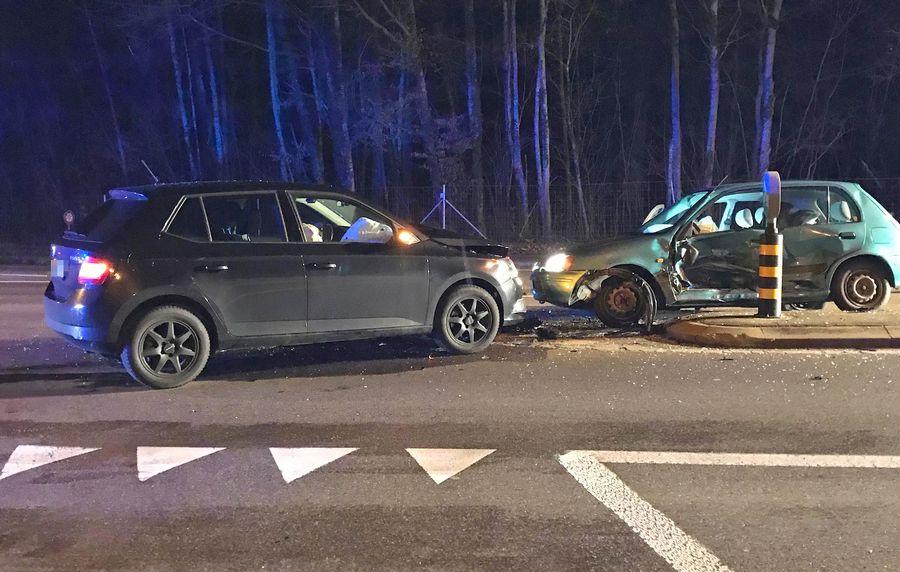 Bild Verkehrsunfall Frauenfeld